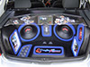 Golf em exposio Selenium