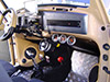 Fusca preparado pela Power Sound